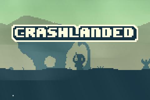 Crashlanded