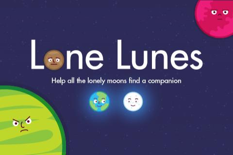 Lone Lunes