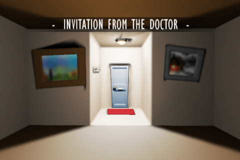 Invitation from the Doctor