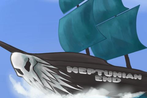 Neptunian End