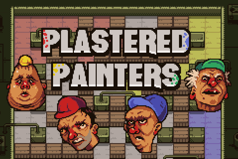 Plastered Painters