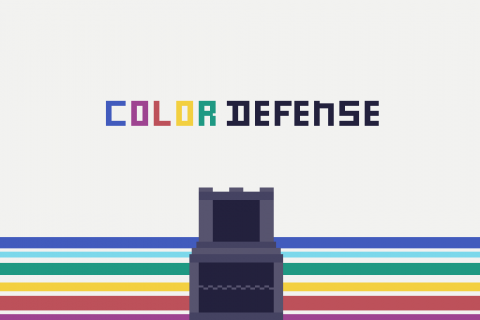 Color Defense