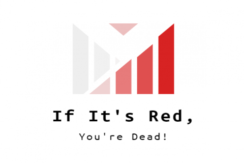 If It's Red, You're Dead