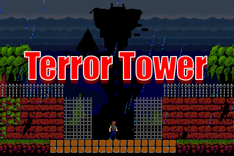 SG: terror Tower