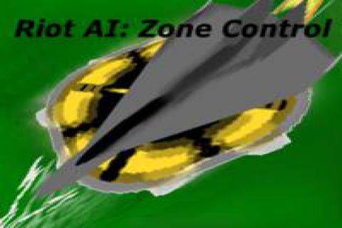Riot AI: Zone Control