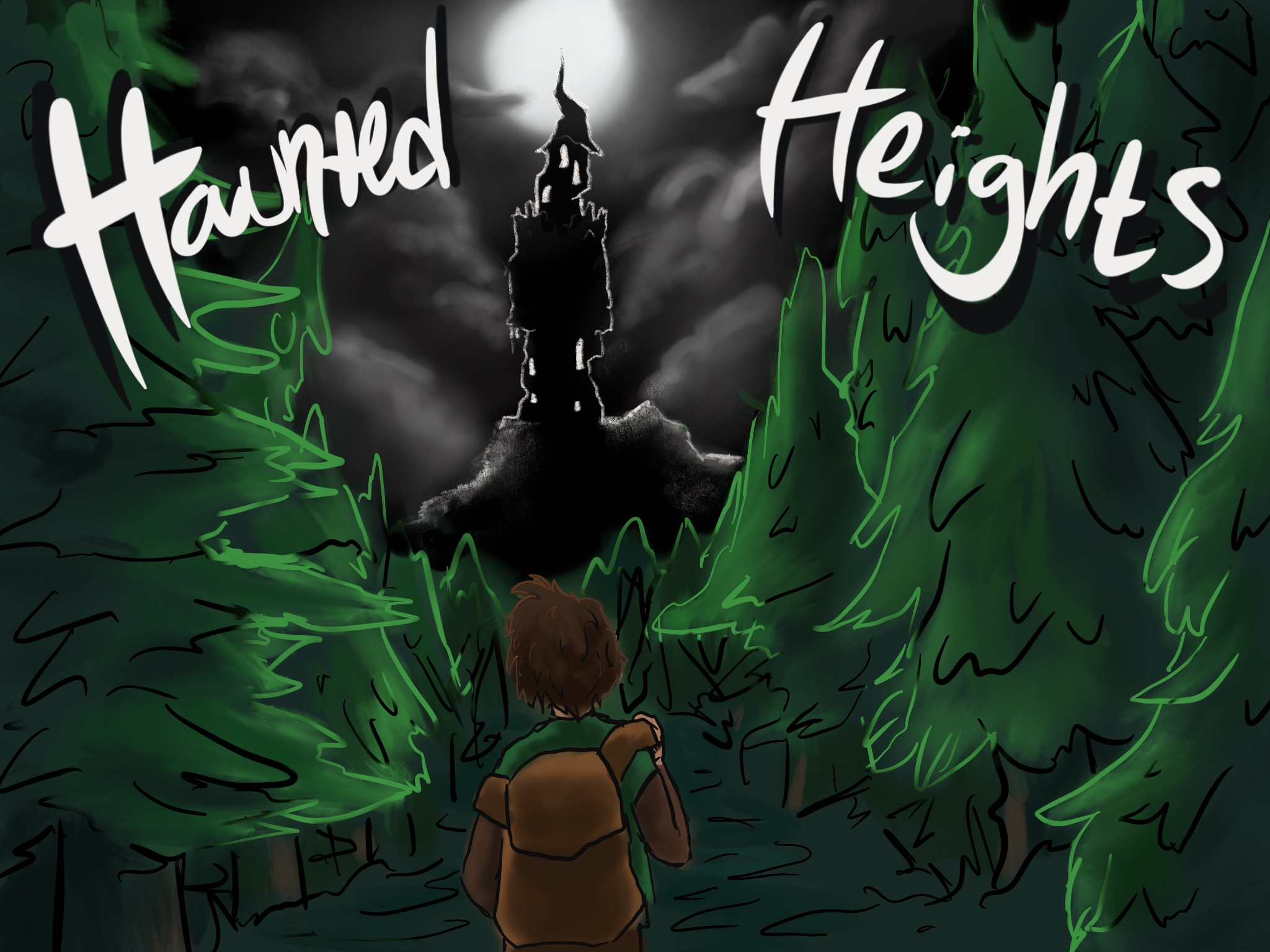 Haunted Heights