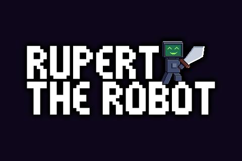 Rupert the Robot