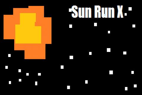 Sun Run X