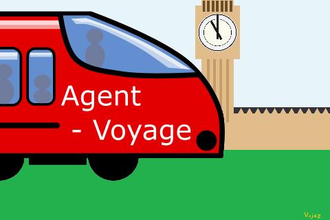 Agent - Voyage