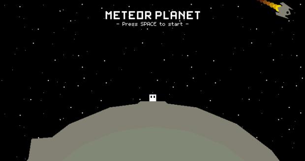 Meteor Planet