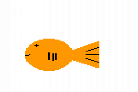 Fishy World