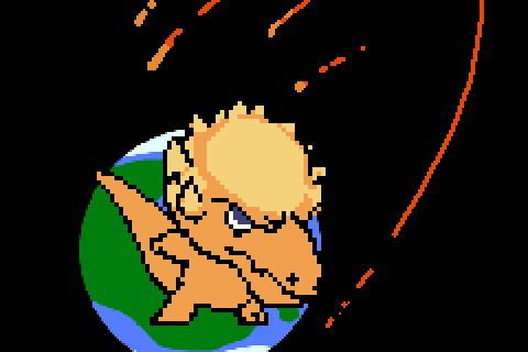 Dinosaur Defender
