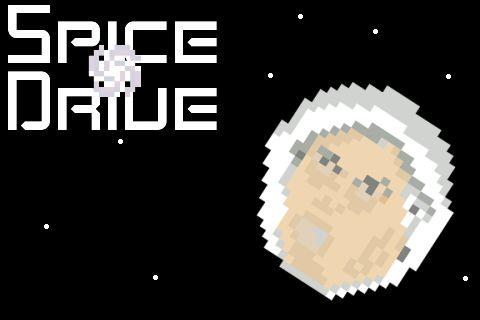 Spice Drive