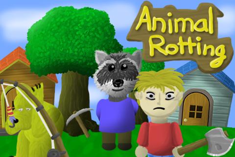 Animal Rotting