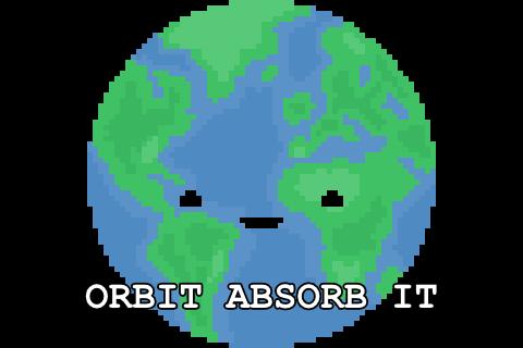 Orbit Absorb It