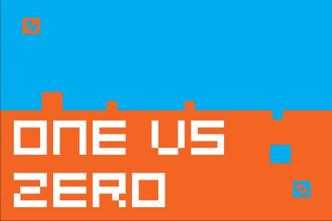 ONE VS ZERO