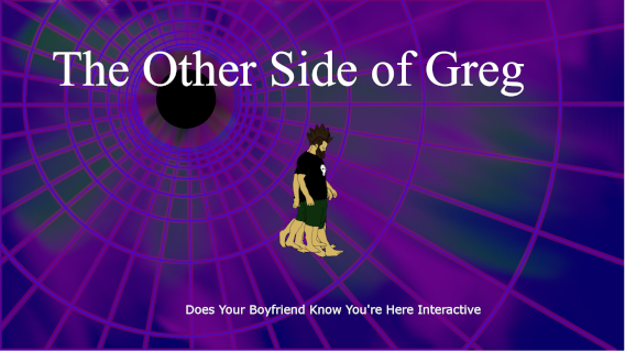 The Other Side of Greg