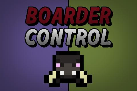 Boarder Control