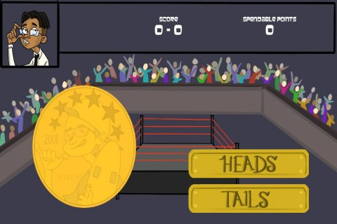 TOTAL XTREME COIN FLIPPING WORLD CHAMPIONSHIP 2001 EDITION