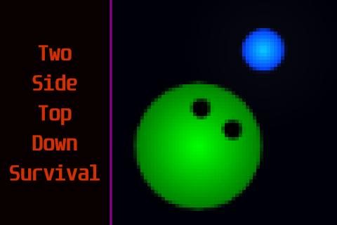 TwoSideTopDownSurvival