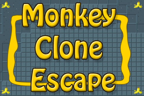 Monkey Clone Escape