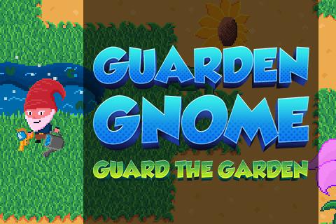 Guarden Gnome