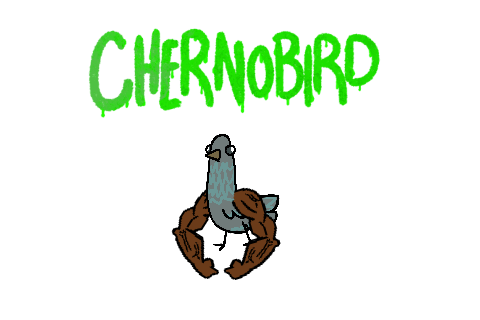 Chernobird