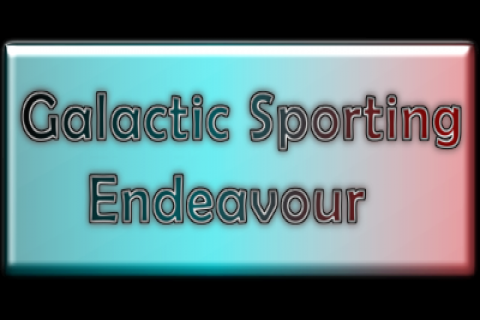 Galactic Sporting Endeavour