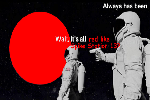 Fall of Spike Station 13