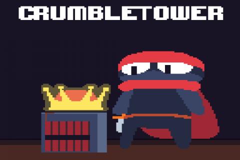 CRUMBLETOWER