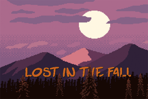 Lost In The Fall