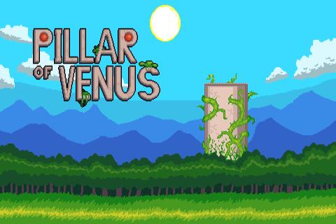 Pillar of Venus
