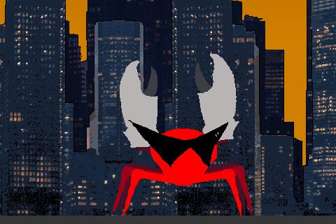 Nuclear Crab