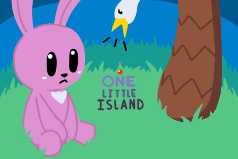 One Little Island