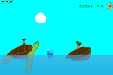 Tortuga: Journey To Isla