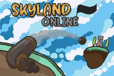 Skyland Online
