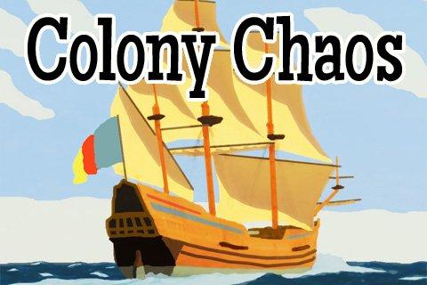 Colony Chaos