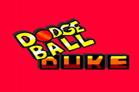 Dodgeball Duke