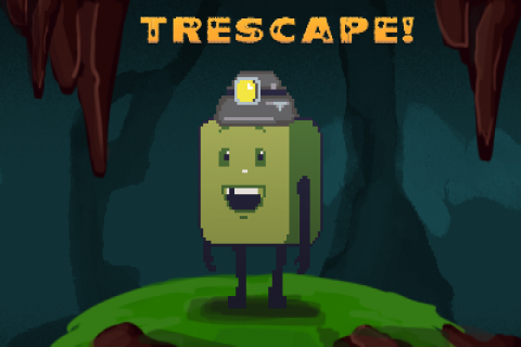Trescape (version 1.0)