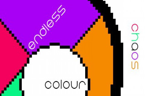 Endless Colour Chaos