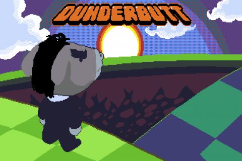 Dunderbutt