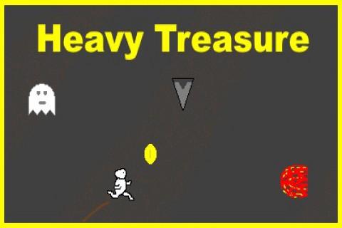 Heavy Treasure