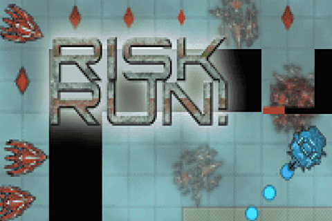 RiskRun