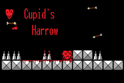Cupid's Harrow