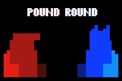 Pound Round