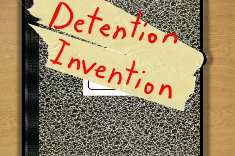 Detention Invention