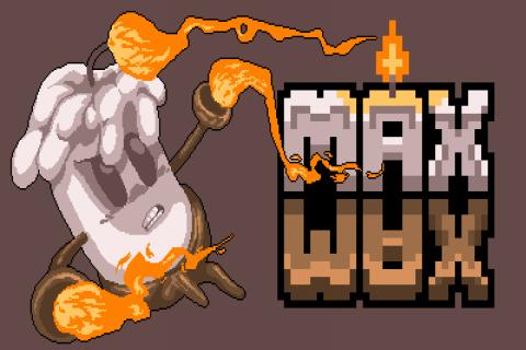 Max Wax!