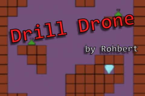 Drill Drone