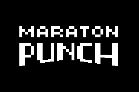 Marathon Punch