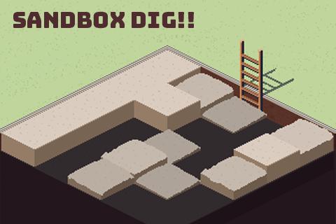 Sandbox Dig!